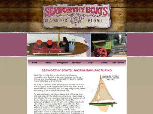 Seaworthy Jacrim